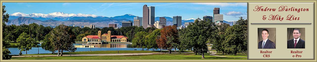 Denver Colorado Banner Image